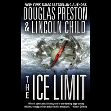 The Ice Limit cover image
