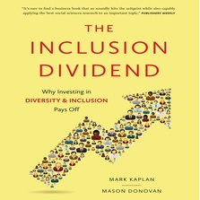 The Inclusion Dividend cover image
