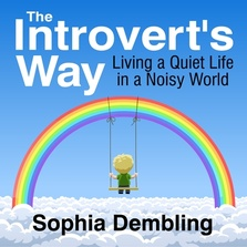 The Introvert's Way cover image