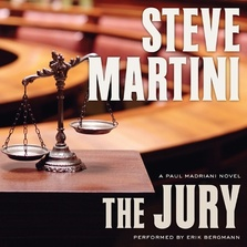 The Jury cover image
