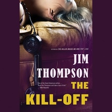 The Kill-Off cover image