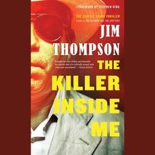 The Killer Inside Me cover image