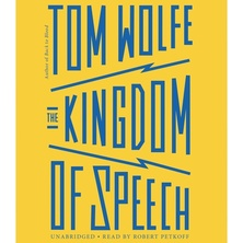 The Kingdom of Speech
