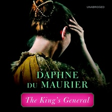 The King's General cover image