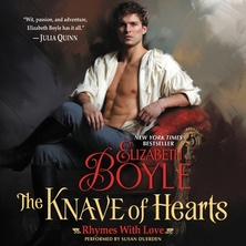 The Knave of Hearts cover image