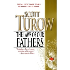 The Laws of Our Fathers cover image