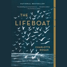The Lifeboat cover image