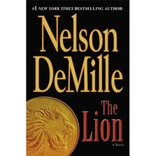 The Lion cover image