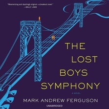 The Lost Boys Symphony cover image