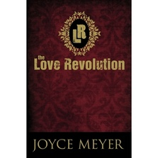 The Love Revolution cover image