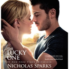The Lucky One cover image