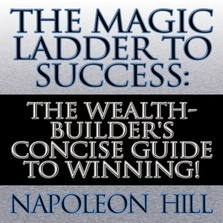 The Magic Ladder to Success cover image