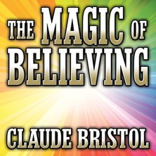 The Magic of Believing cover image