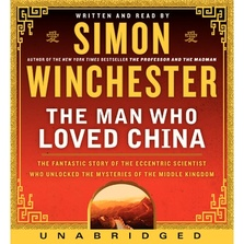 The Man Who Loved China cover image