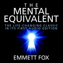 The Mental Equivalent cover image