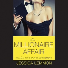 The Millionaire Affair cover image
