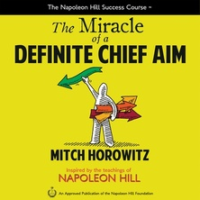 The Miracle of a Definite Chief Aim cover image