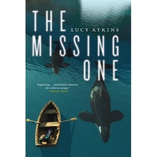 The Missing One cover image