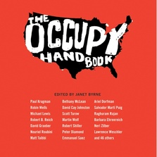 The Occupy Handbook cover image