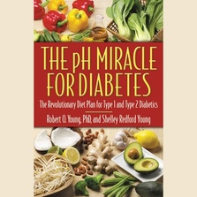The pH Miracle for Diabetes cover image