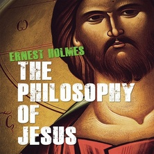 The Philosophy of Jesus cover image