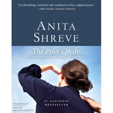 The Pilot's Wife cover image