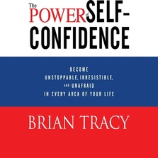 The Power of Self-Confidence cover image