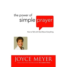 The Power of Simple Prayer cover image