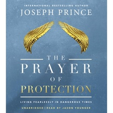 The Prayer of Protection cover image
