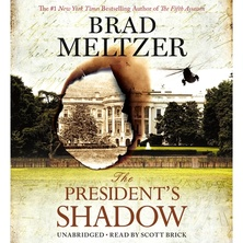The President's Shadow cover image