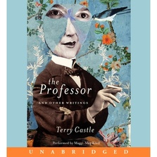 The Professor and Other Writings cover image