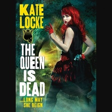 The Queen Is Dead cover image