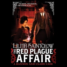 The Red Plague Affair cover image