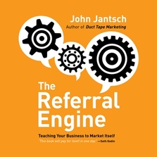 The Referral Engine cover image