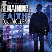The Remaining: Faith cover image