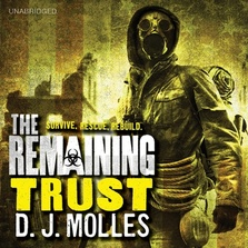 The Remaining: Trust cover image