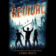 The Revival cover image
