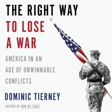 The Right Way to Lose a War cover image