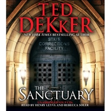 The Sanctuary cover image