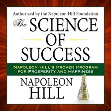 The Science of Success cover image