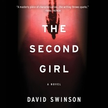 The Second Girl cover image