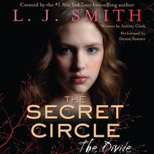 The Secret Circle: The Divide cover image