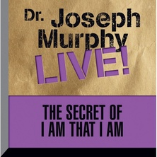 The Secret of I am That I Am cover image