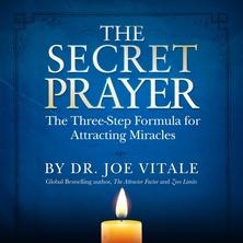 The Secret Prayer cover image