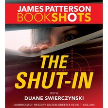 The Shut-In cover image