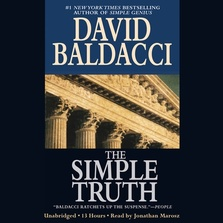 The Simple Truth cover image