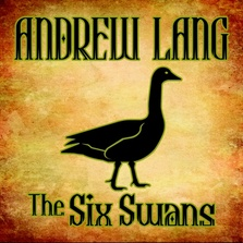 The Six Swans cover image