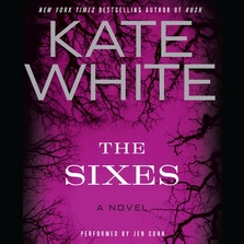 The Sixes cover image