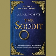 The Soddit cover image