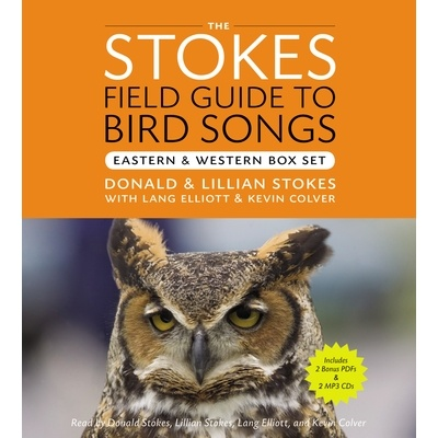 The Stokes Field Guide to Bird Songs: Eastern and Western Box Set